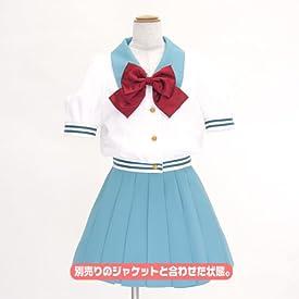 【フルメタル・パニック! THE SECOND RAID】陣代高校女子制服 リニューアルVER. スカート サイズ:S