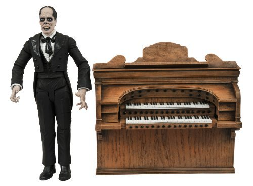 Universal Monsters Select Phantom Of The Opera Action Figure by Universal Monsters