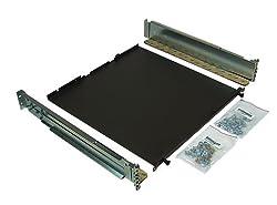 Hp Xw4/Z2/Z4 Depth Adjustable Fixed Rail Rack Kit (Wh340Aa)