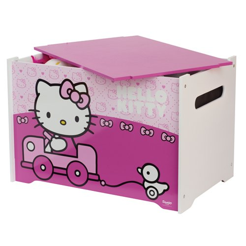404 squidoo page not found for Bureau hello kitty