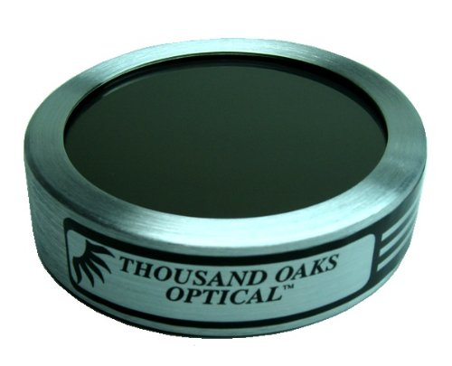 Glass Solar Filter For Telescope, Fits Ds-90, Tv-85, Tak Fs-78, Sky 90, Vixen 4, Gp-102, Orion Sht. Tube 90, Transporter 70