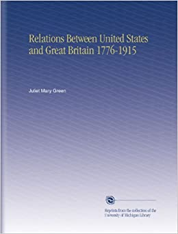 united states and great britain special relationship