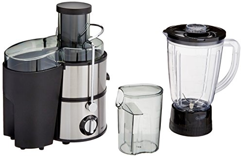 Frigidaire FD5181 Juice Extractor/Blender 220-240 volts (Not for USA) (Juicer 240 Volts compare prices)