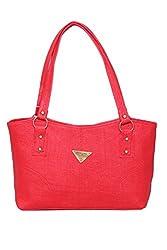 NotBad Handbags(Red)-NB-123Red-1