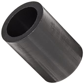 Round Spacer, Nylon, Metric