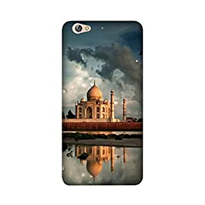 Gionee S6 Back Cover - StyleO designer mobile back cover cases and cover for Gionee S6