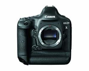 Canon EOS-1D X 18.1MP Full Frame CMOS Digital SLR Camera