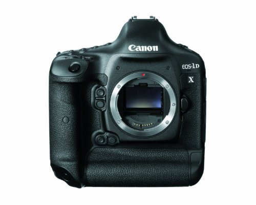 Canon EOS-1D X 18.1MP Photo