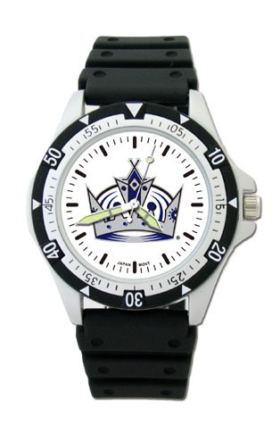 Nhl Los Angeles Kings Option Model Sport Watch