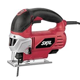 Skil 4495-01 6 Amp Jig Saw