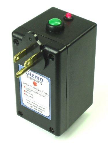 Power Failure Alarm - Ultra Loud