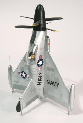 Lindberg Convair X FY-1 VTO Pogo