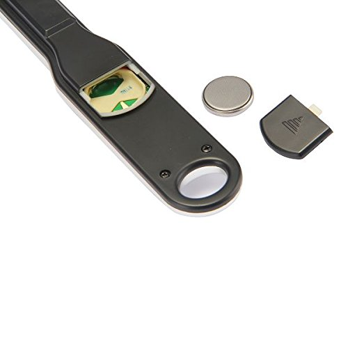 Trait-Tech® Modèle TC-11 LCD électronique numérique Cuisine Cuillère Balance Volume-Cuillère doseuse digitale - Mesure électronique