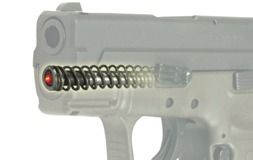 Lasermax Guide Rod Laser Sight For Springfield Xd 3-inch Barrel by LaserMax