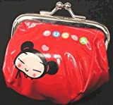 Love Pucca Coin Purse Wallet