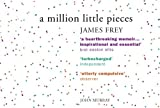 James Frey A Million Little Pieces (Flipback)