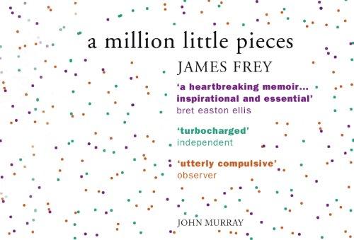 A Million Little Pieces (Flipback)