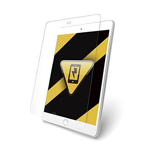 BUFFALO iPad mini 3 (2014年) 耐衝撃ソフトフィルム 反射防止タイプ BSIPD714FAST