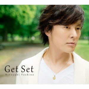 Get Set(豪華盤)(DVD付)