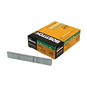 Bostitch SX50353/4G 3/4-Inch by 18 Gauge by 7/32-Inch crown Finish Staple (5,000 per Box)