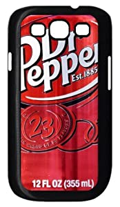 diycellphone dr pepper Samsung Galaxy S3 I9300 Cases Cover New Design,Best Case by choleen