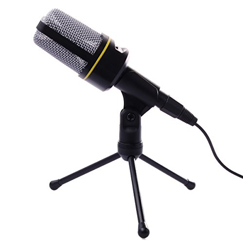 Condenser Sound Studio Recording Microphone Mic Dynamic + Shock Mount Th022