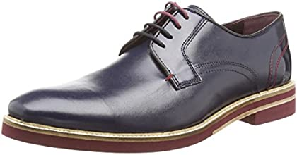 Ted Baker Brixxby Lthr Am, Men's Derby