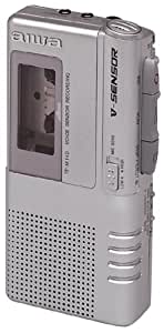 Aiwa TP-M140 Microcassette Recorder