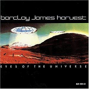 Barclay James Harvest - Eyes of the Universe - Zortam Music