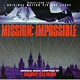 Mission:Impossible [Score]