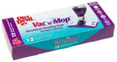 Vac Mop front-16993