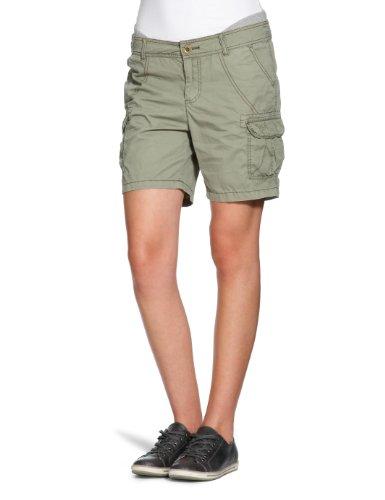 Tom Tailor Denim Cargo Women's Shorts