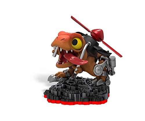 Skylanders Trap Team: Chopper Character Pack (Video Chopper compare prices)