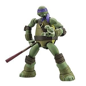 Teenage Mutant Ninja Turtles Mutant Turtles Revoltech Figure Series Donatello