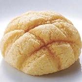 ミニメロンパン22g×10個 長期保存 便利な冷凍できるパン【冷凍パン】【朝食】(15276)