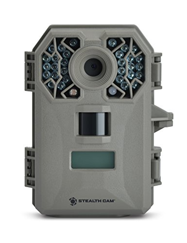 GSM Outdoors G30 Stealth Cam IR STC-G30 Game