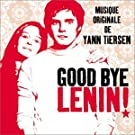 Good Bye Lenin - Copy control
