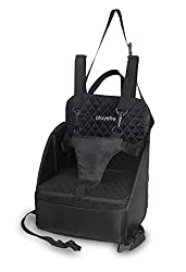 Playette 5 Point Harness Pop-up Booster Seat