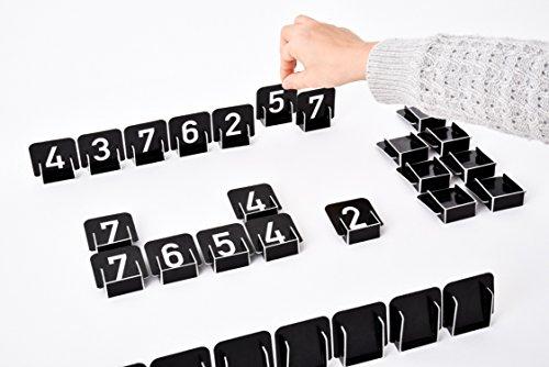 推理と駆け引きの数字当てゲーム ドメモ (DOMEMO)
