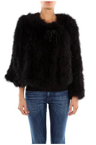 15I3655682001-Givenchy-Femme-Fourrure-Noir