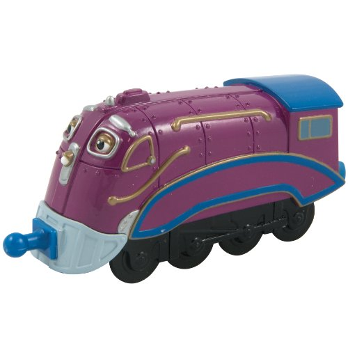 Chuggington StackTrack Speedy McAllister