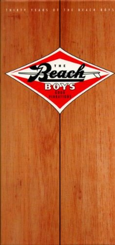 The Beach Boys - Good Vibrations - 30 Years of The Beach Boy - Zortam Music