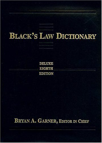 legal dictionary for law students