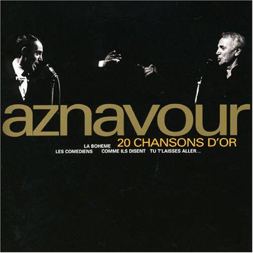 Charles Aznavour - Palais des Congrès 2000 - Zortam Music