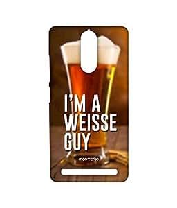 Weisse Guy - Sublime Case for Lenovo K5 Note