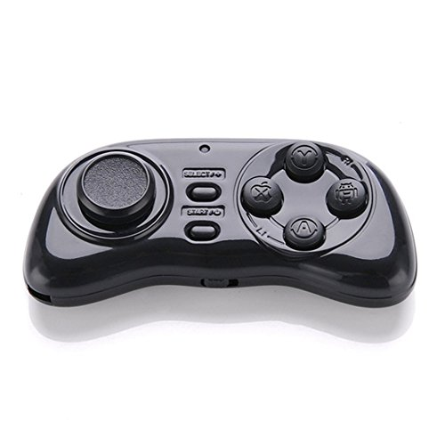 iManson Game Controller High Perfermance Portable Wireless Bluetooth Remote Gamepad Joystick Selfie...