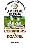 Cuisiniers à Roanne