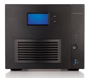 Lenovo IX4-300D Diskless Network Storage (70B89003NA)