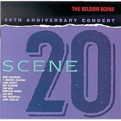Seldom Scene - 20th Anniversary Concert