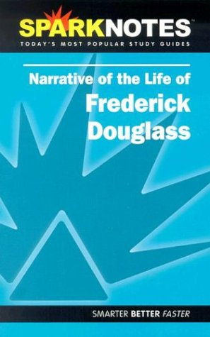 spark-notes-f-douglassnarrative-of-life-sparknotes-literature-guides